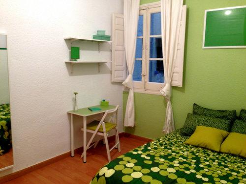 Habitaciones de hu spedes con desayuno incluido en for Alquiler de habitaciones para 3 personas