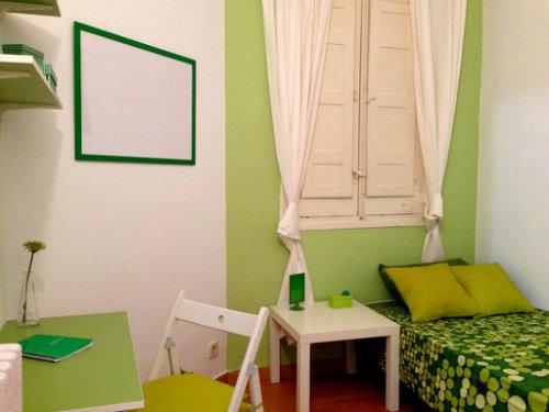 Habitaciones de hu spedes con desayuno incluido en Alquiler de habitaciones en espana
