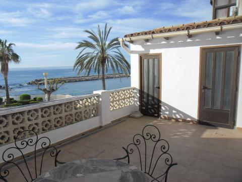 House 5 people Altea - holiday home  #48507