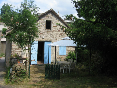 Maison Chasserades - 6 personnes - location vacances  n°48531