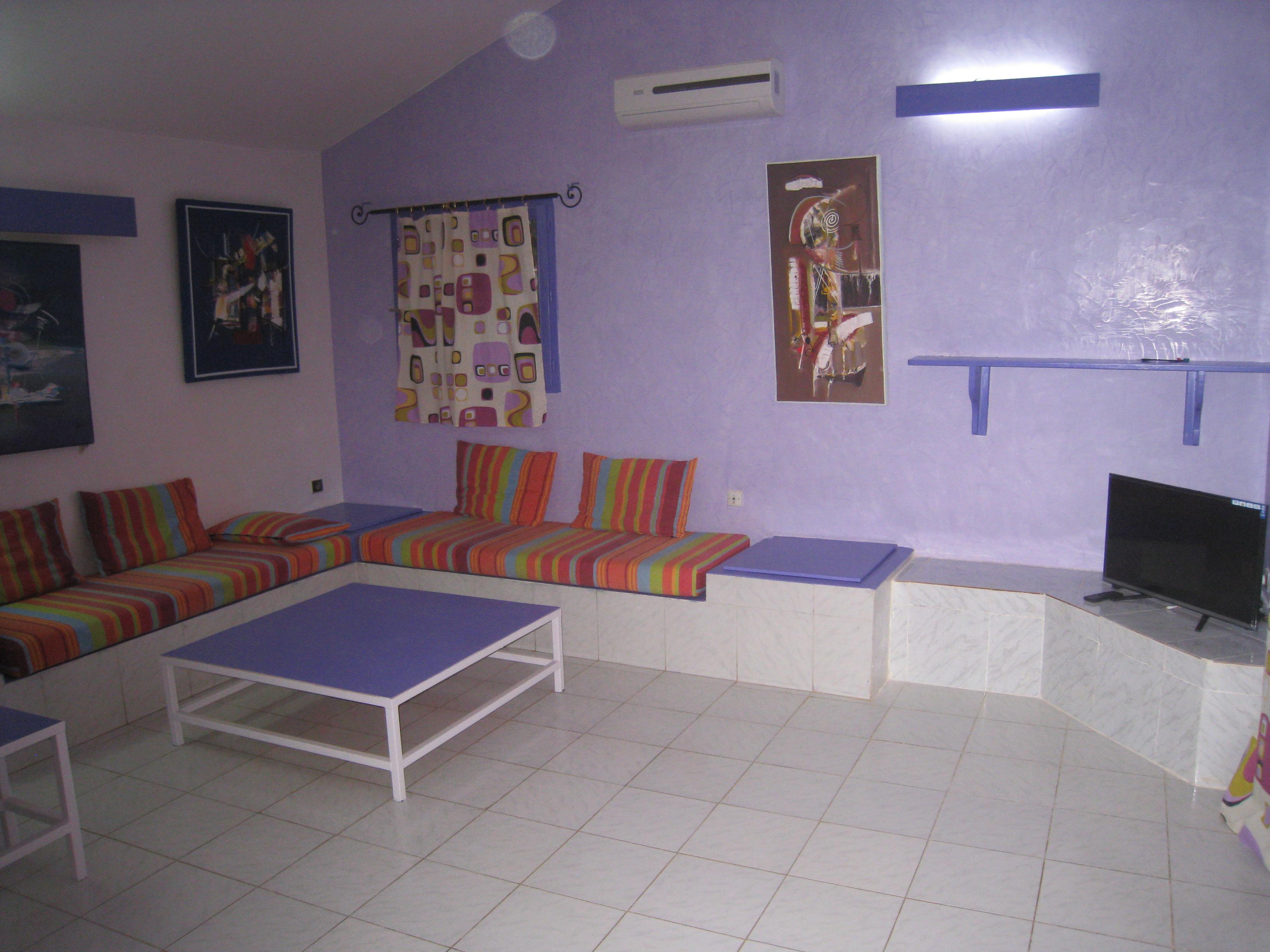 Maison Saly - 6 personnes - location vacances  n°48537