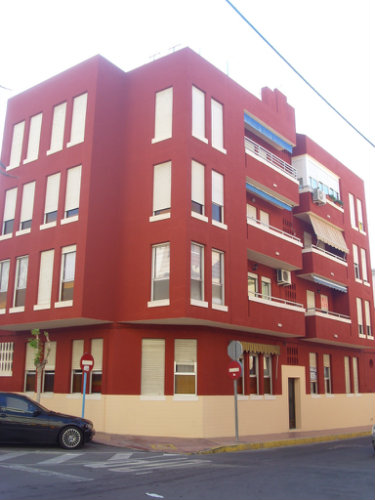 Flat in Torrevieja - Vacation, holiday rental ad # 48545 Picture #4