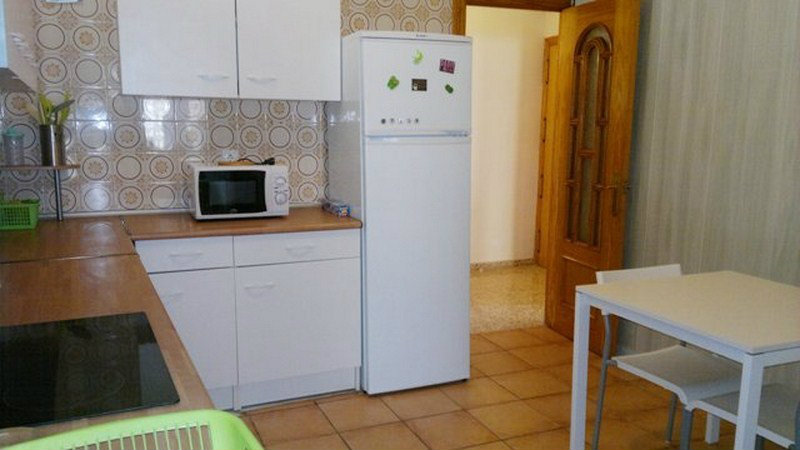 Flat in Torrevieja - Vacation, holiday rental ad # 48545 Picture #5
