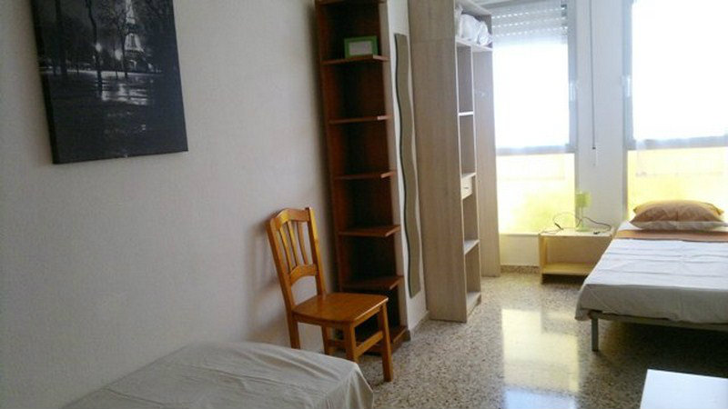 Flat in Torrevieja - Vacation, holiday rental ad # 48545 Picture #9