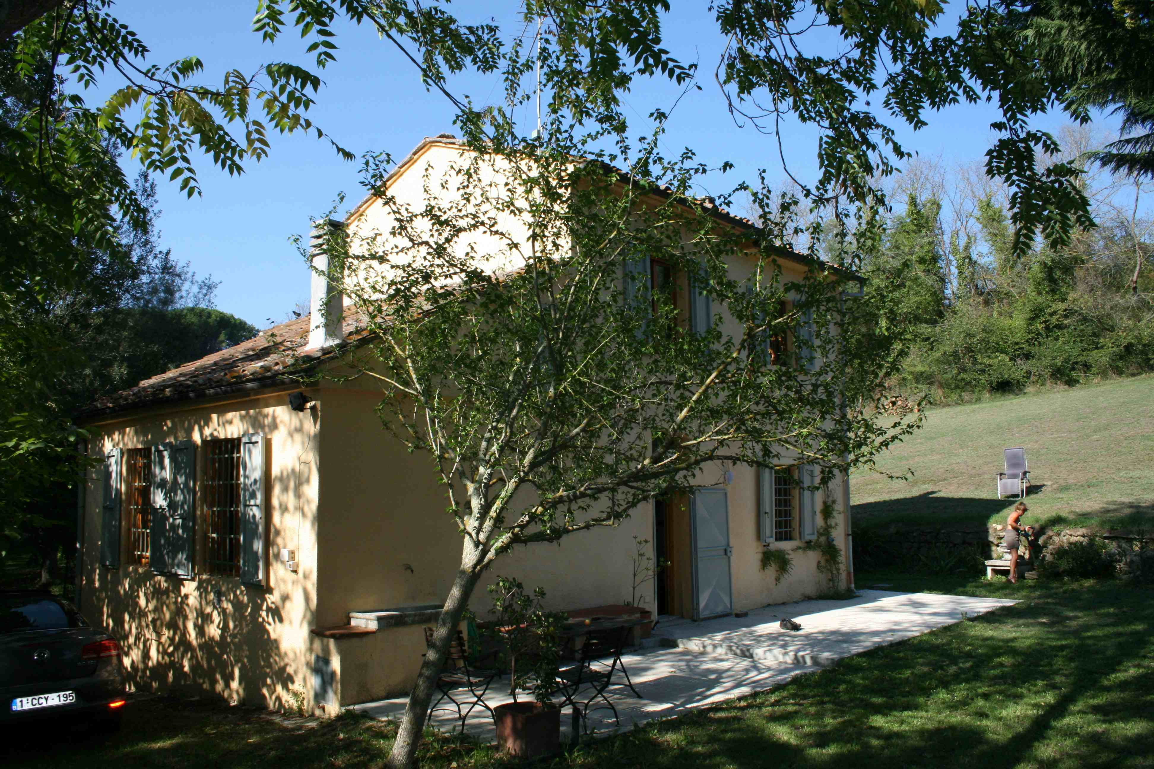 Huis Lari (pise) - 6 personen - Vakantiewoning  no 48569