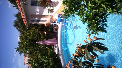 Maison Perpignan - 7 personnes - location vacances  n°48593