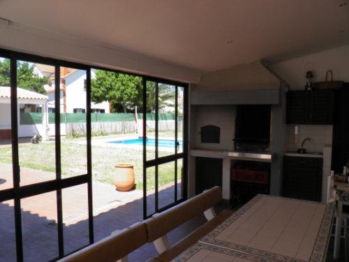 Villa avec piscine pour les vacances et les week ends for Week end avec piscine privee