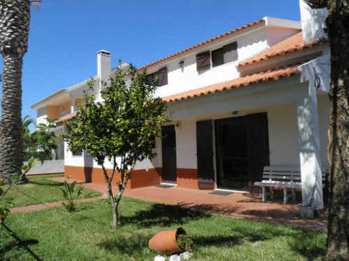 Villa Avec Piscine Pour Les Vacances Et Les Week-ends  - 10 personnes - location vacances  n°48594