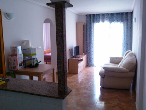 Appartement in Torrevieja - Anzeige N°  48611 Foto N°6 thumbnail