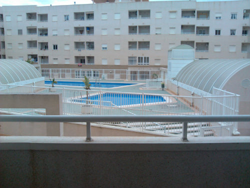 Appartement 4 personnes Torrevieja - location vacances  n°48611