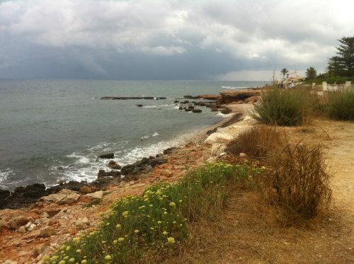 Chalet 6 personnes Denia - location vacances  n°48619