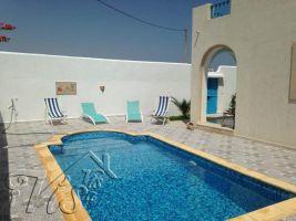 Maison Djerba - 5 personnes - location vacances  n°48098