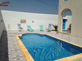 Maison Djerba - 5 personnes - location vacances  n°48099