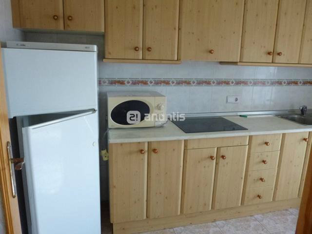 Flat in Torrevieja - Vacation, holiday rental ad # 49431 Picture #10