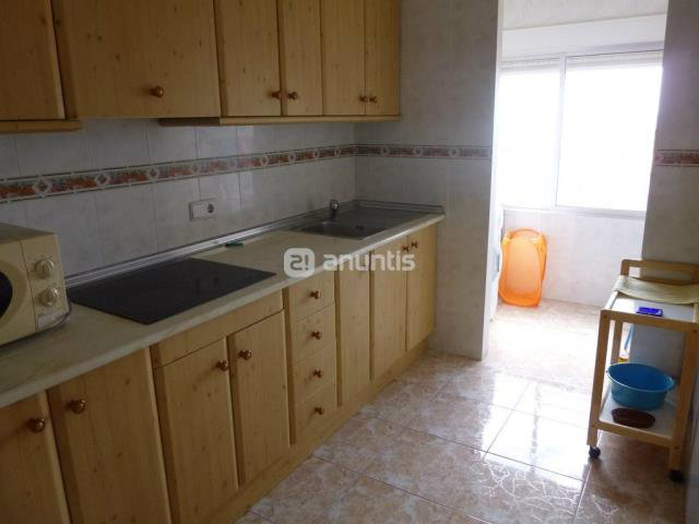 Flat in Torrevieja - Vacation, holiday rental ad # 49431 Picture #13