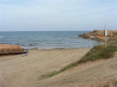 Flat in Torrevieja - Vacation, holiday rental ad # 49431 Picture #16