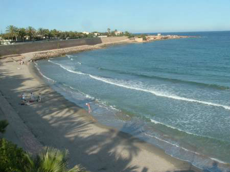 Flat in Torrevieja - Vacation, holiday rental ad # 49431 Picture #19