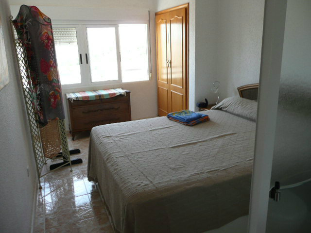 Flat in Torrevieja - Vacation, holiday rental ad # 49431 Picture #4
