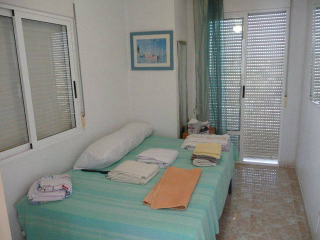 Flat in Torrevieja - Vacation, holiday rental ad # 49431 Picture #6