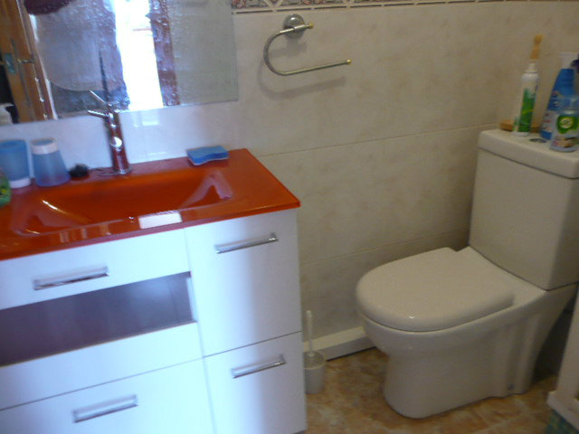 Flat in Torrevieja - Vacation, holiday rental ad # 49431 Picture #7