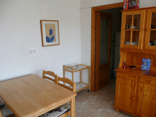 Flat in Torrevieja - Vacation, holiday rental ad # 49431 Picture #9