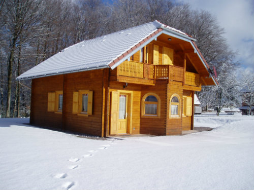 Chalet in Le val d'ajol - Anzeige N°  49497 Foto N°14 thumbnail