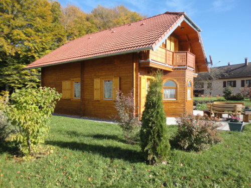 Chalet in Le val d'ajol - Anzeige N°  49497 Foto N°15 thumbnail
