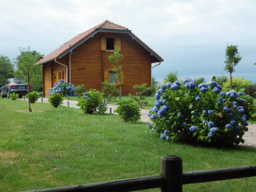 Chalet in Le val d'ajol - Anzeige N°  49497 Foto N°2 thumbnail