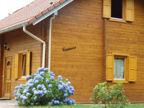 Chalet in Le val d'ajol - Anzeige N°  49497 Foto N°3 thumbnail