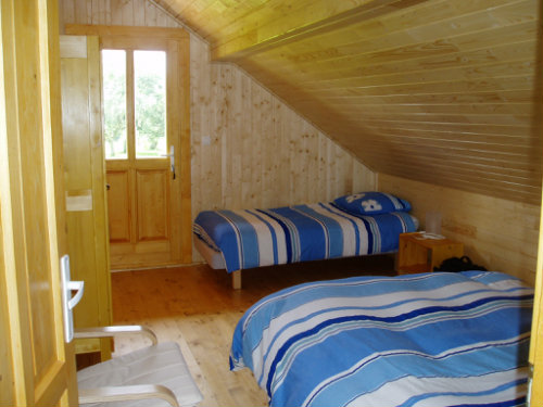 Chalet in Le val d'ajol - Anzeige N°  49497 Foto N°9 thumbnail