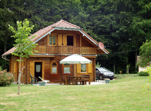 Chalet in Le val d'ajol - Anzeige N°  49497 Foto N°0 thumbnail