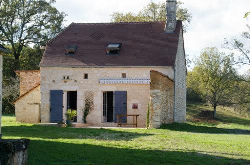 Gite Lachapelle-auzac - 4 personnes - location vacances  n°49501