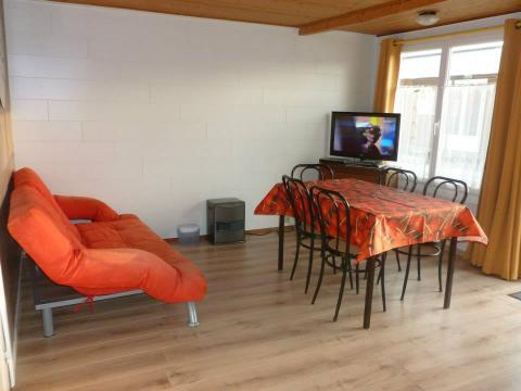 Chalet in Middelkerke - Vacation, holiday rental ad # 49509 Picture #2
