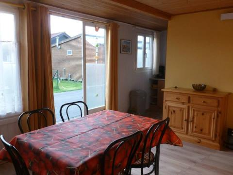 Chalet in Middelkerke - Vacation, holiday rental ad # 49509 Picture #3