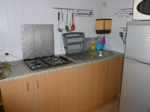 Chalet in Middelkerke - Vacation, holiday rental ad # 49509 Picture #4