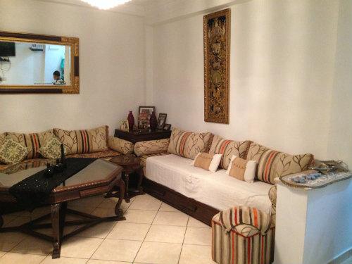 Maison M'diq - 8 personnes - location vacances  n°49511