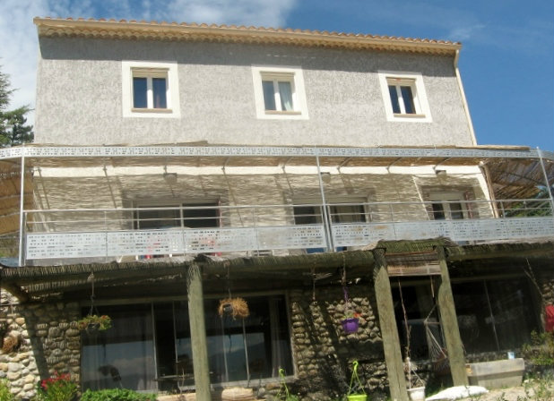 Bras d\'asse -    5 bedrooms