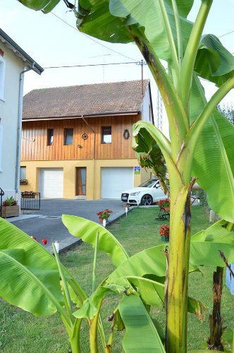 Gite Waldighoffen - 8 people - holiday home  #49534