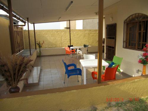 Maison abidjan cocody louer pour 6 personnes for Abidjan location maison