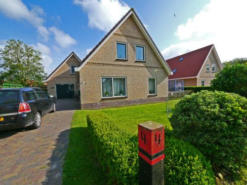 Appartement Buren Ameland - 4 personen - Vakantiewoning  no 49560