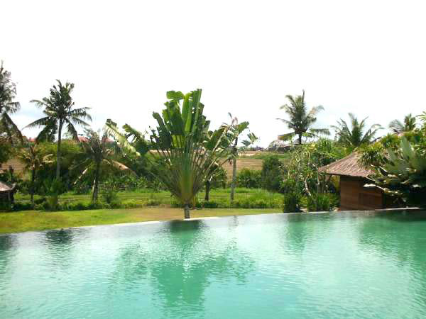 Huis Canggu - 10 personen - Vakantiewoning  no 49564