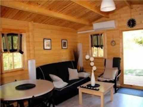 Chalet in Valensole - Vacation, holiday rental ad # 49572 Picture #3