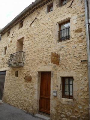 Haus Vallon Pont D'arc - 8 Personen - Ferienwohnung N°49597