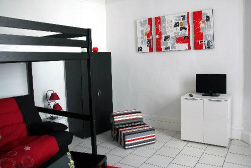 Appartement Montélimar - 4 personen - Vakantiewoning  no 49600