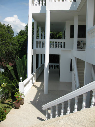 House in Bang Por - Vacation, holiday rental ad # 49603 Picture #7