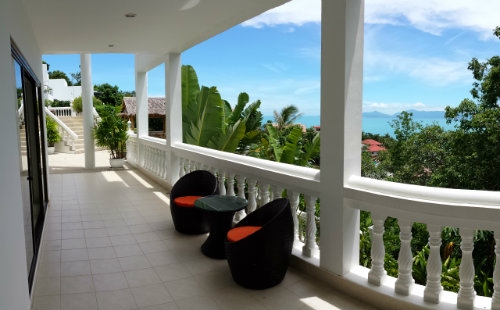 House in Bang Por - Vacation, holiday rental ad # 49603 Picture #9