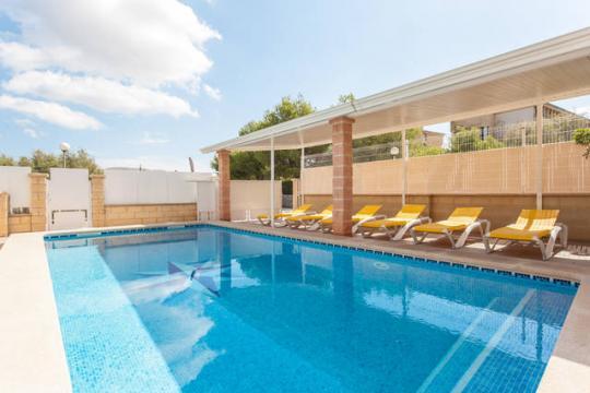 Maison Estrella De Mar 1 - 4 Bedroom - 8 personnes - location vacances  n°49612
