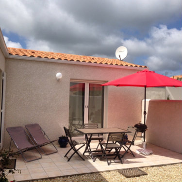 House Dolus D Oleron - 3 people - holiday home  #49616