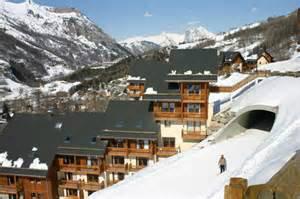 Appartement Valloire - 6 personnes - location vacances  n°49622