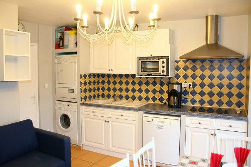 Appartement Aragnouet - Piau Engaly - 7 personnes - location vacances  n°49626